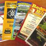 2013 – Activity Brochures