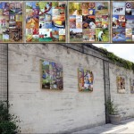 2013 – Art Beautification Project in Mount Vernon