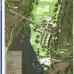 2013 – Lake Linville Master Plan