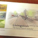2010 – Livingston Master Plan