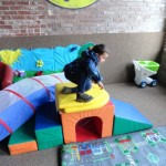 2014 – Space2Create – Livingston (early childhood play space)
